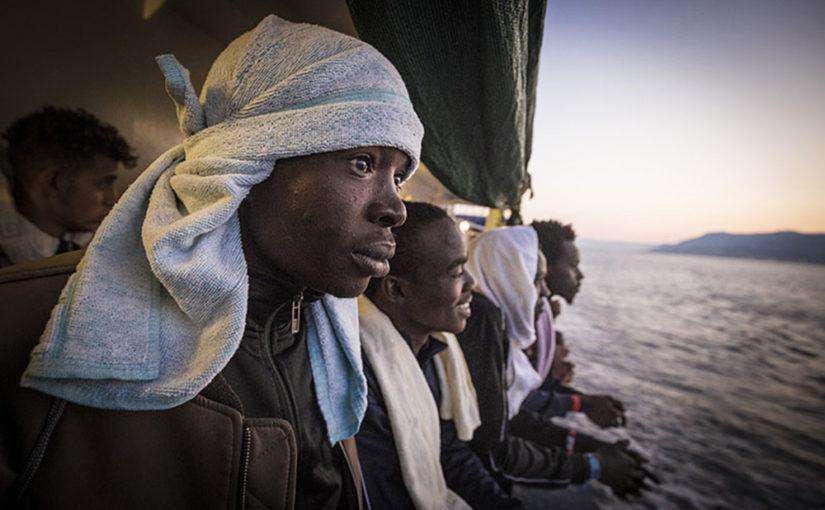 Coopération UE-Afrique en matière de migration: l'externalisation en marche