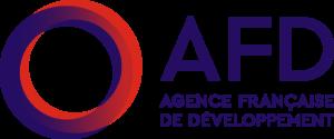 Agence Française du Développement logo