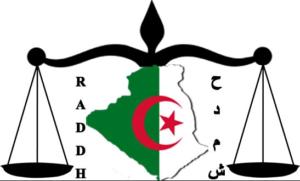 RADDH - Logo