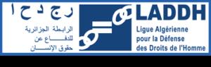 LADDH - Logo