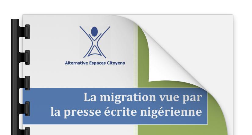 NIGER – AEC : La migration vue par la presse nigérienne