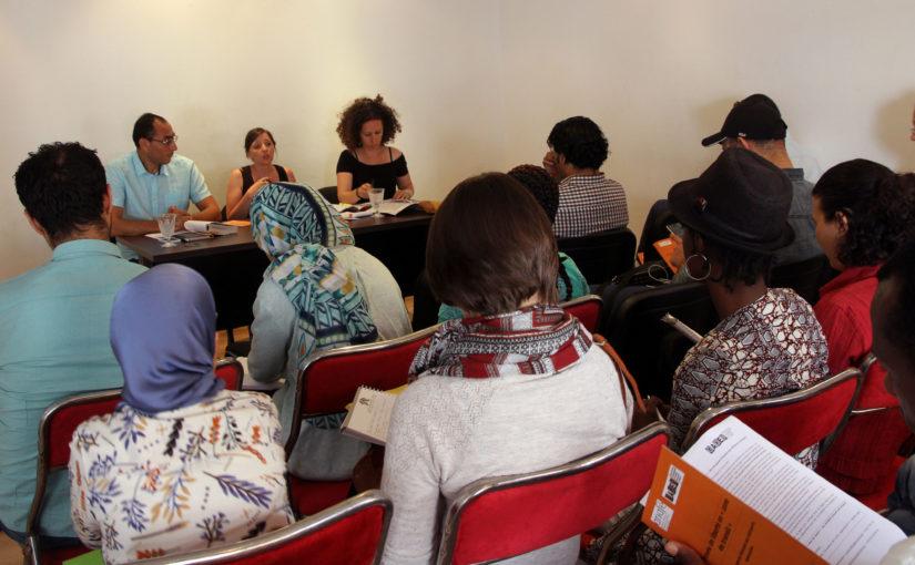 Privés de liberté en «zone de transit» – Des aéroports français aux aéroports marocains